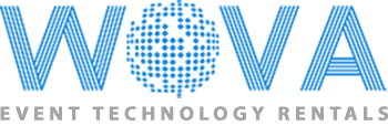 Wova Event Technology Rentals